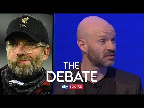 Do Liverpool have the strength to not slip up in title race? | Danny Mills & Gordon Strachan