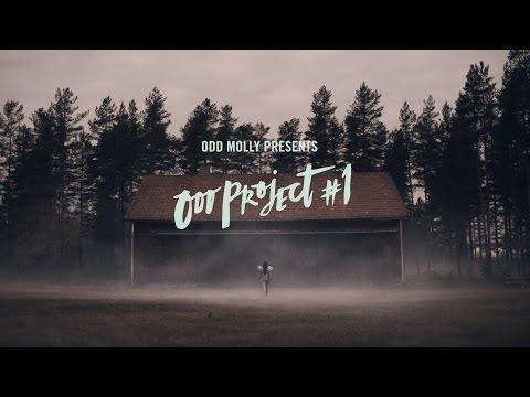 Odd Molly Odd Project #1