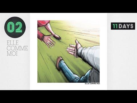 PV Nova - #02 Elle comme moi [11 DAYS]