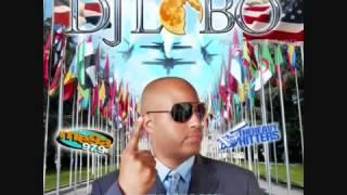 DJ Lobo Bachatas Mix