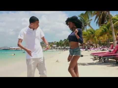 JayJay ft. Ir-Sais & UziMatic - Geen Vertrouwen (ZOUK) [OFFICIAL VIDEO]