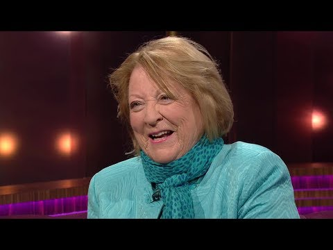 Kathleen Watkins on her husband Gay Byrne | The Ray D'Arcy Show | RTÉ One