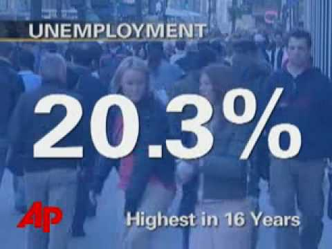 Teenagers and employment