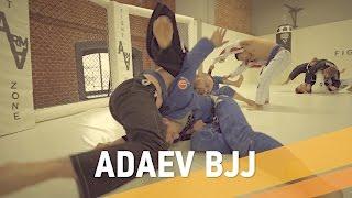 Тренировка BJJ с черным поясом - ARMA SPORT
