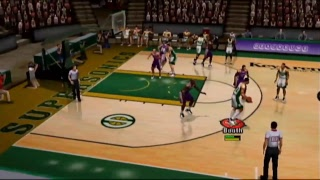 Revisiting: NBA Inside Drive 2003