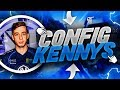 JE TEST LA CONFIG DE KENNYS (CSGO FR)