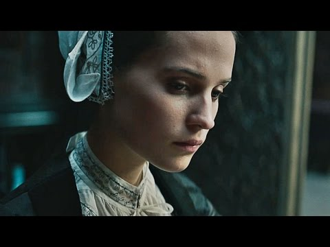 Thumbnail: 'Tulip Fever' Official Trailer (2017) | Alicia Vikander, Christoph Waltz
