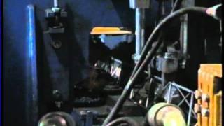 Сварка арматурных каркасов от IMS Costruzioni(Линия для производства электросварных арматурных каркасов от итальянского производителя IMS Costruzioni Srl.www.ims-it..., 2011-09-27T08:37:48.000Z)