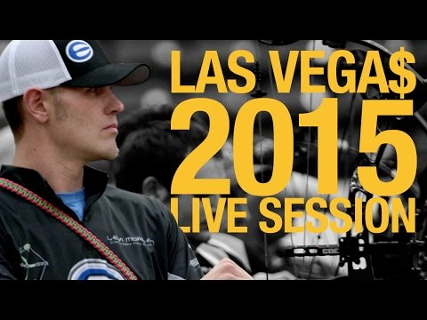 The Vegas Shoot-Off | Prize Money Archery Competition [LIVE SESSION]