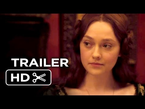 Effie Gray Official UK Trailer #1 (2014) - Dakota Fanning, Emma Thompson Movie HD