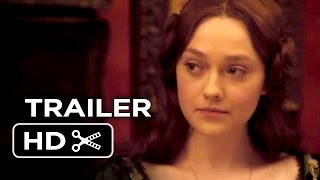 Effie Gray Official UK Trailer #1 (2014) - Dakota Fanning, Emma Thompson Movie HD