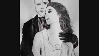 My Phantom of the Opera Drawings