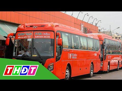 Hành khách bị tai nạn thua kiện nhà xe Phương Trang | THDT