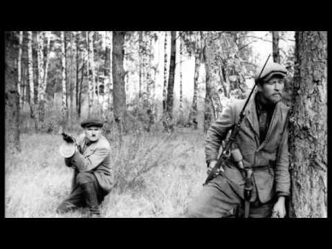 Red Army Choir - Partisan's Song