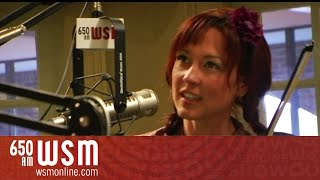 "Amanda Shires -- ""Angels and Acrobats"""