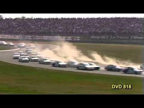 DTM 1988 Jahresfilm 16:9 (Trailer DVD 818)