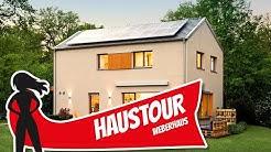 Haustour: Neues Smart Home Fertighaus von Weberhaus   Hausbau Helden