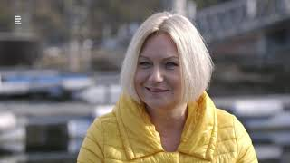 Tváře Radiožurnálu: Patricie Strouhalová