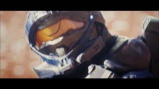 Halo 4 All Cutscenes Spartan Ops Season 1 Episodes 1-10