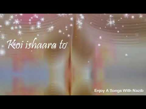 Pal Bhar Mein Tere Ho Jayenge. Very Sad Song