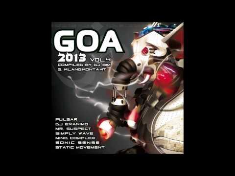 Basic - 5LL [Goa 2013 Vol. 4]