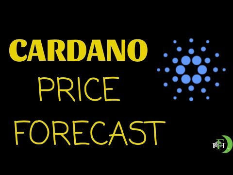 CARDANO PRICE UPDATE (MUST SEE)
