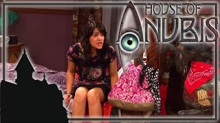 House of Anubis - Episode 10 - House of discovery - Сериал Обитель Анубиса