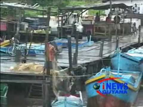 Surinamese government to take legal action against illegal fishermen found in their waters.