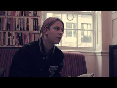 TOM ODELL - An Interview with.. - PICCADILLY PRESS