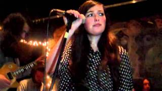 "Cults - ""Go Outside"" Live at Georgetown University"