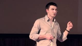 TEDxSofia - Dilyan Dimitrov