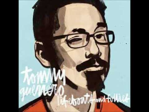 Tommy Guerrero - Cut The Reins