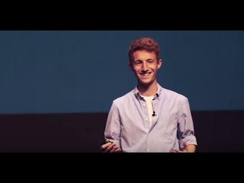 Facing The Empathy Deficit | Ari Saperstein | TEDxClaremontColleges