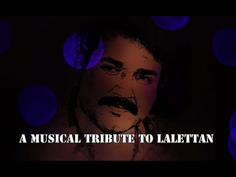 Musical Tribute To Lalettan| Cover Song by Niya Joy