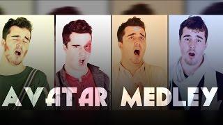Avatar Medley - Nickelodeon