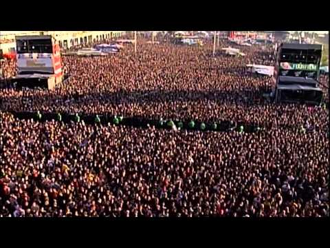 Linkin Park live at Rock am Ring 2004 (HD)