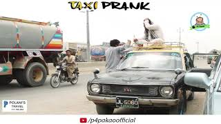 Taxi Prank By Nadir Ali And Asim Sanata