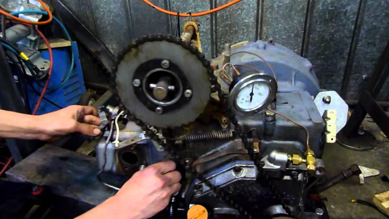 Yanmar YSE12 Diesel First Real Start - Making Smoke and Noise