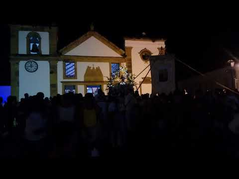 FESTA DE SANTO ANTÔNIO 2018 SAÍDA DA PROCISSÃO