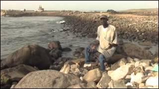 Halte au massacre du littoral, un film de Mansour Sora WADE