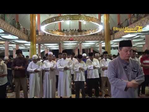 Al-baqarah Ayat 183 - 185    Dr. Muhammad Nur, M.Ag    Qiraat Imam Nafi Riwayat Qaaluun
