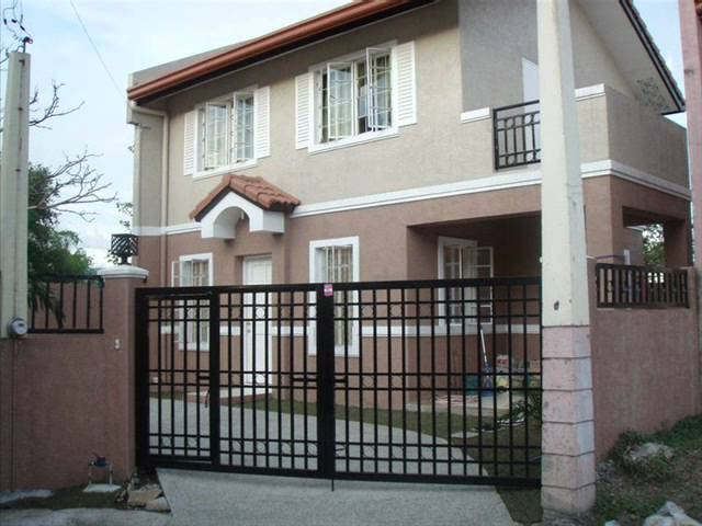 House and Lot for Sale Holiday Oceanview Samal, Davao, Philippines