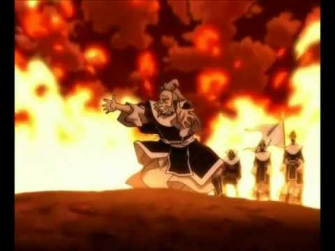 General Iroh's Epic Tribute!