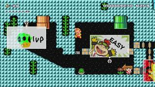 Power Up! by Tuco - Super Mario Maker 2 - No Commentary