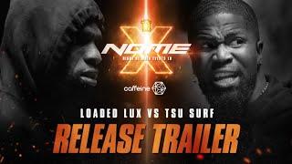 LOADED LUX VS TSU SURF RELEASE TRAILER