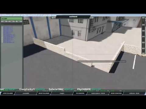 adding new buildings to Australia