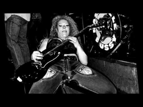 NASHVILLE PUSSY - Hate and Whiskey