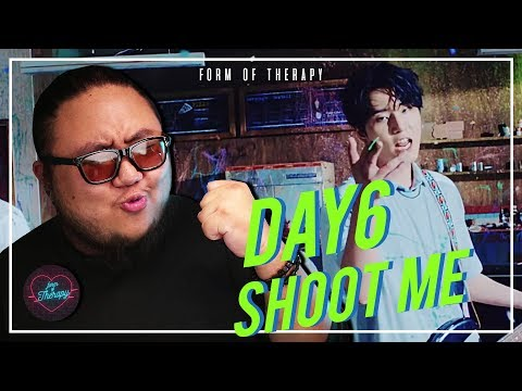 "Producer Reacts To DAY6 ""Shoot Me"""