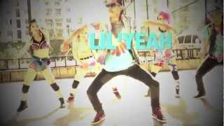 "Dangsters Dance Crew - ""Make It Burn Dem"" - Choreo. by Pendy"