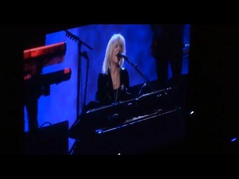 """Fleetwood Mac """"Little Lies"""" Amway Center, Orlando, FL"""